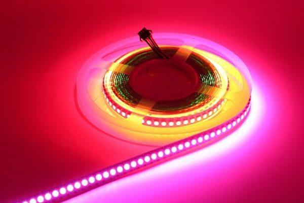 LEDS-Breoglas