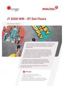 JT 8300 WM-RT Dot Floors
